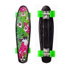 Skateboard Street Surfing Fuel Board Melting