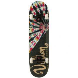 Skateboard Volten Batik