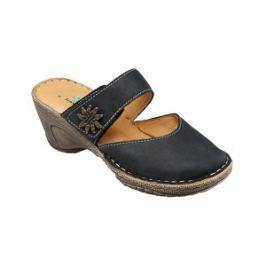 32e1f0cbfa50 Detail tovaru · SANTÉ Zdravotná obuv dámska N   309 1 60 čierna vel. 37