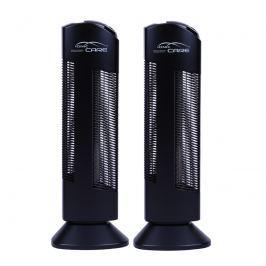 Högner Čistička vzduchu Ionic-CARE Triton X6 2 ks (zvýhodnené dvojbalenie) 2x černá