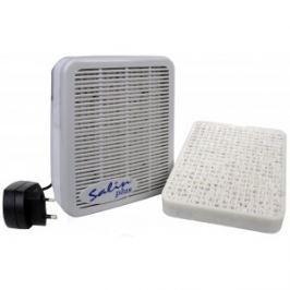 Salin Salin Plus soľný prístroj na čistenie vzduchu + náhradný blok Salin Plus