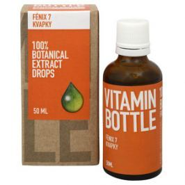 Vitamin-Bottle Fénix 7 50 ml