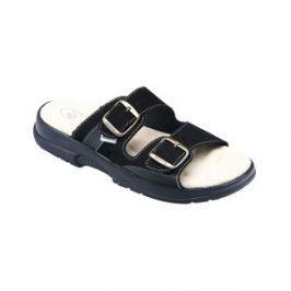 a87660fe1663d Detail tovaru · SANTÉ Zdravotná obuv pánska N / 517/35/68 / CP čierna vel.