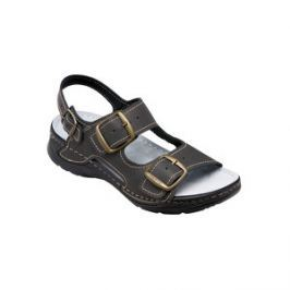323fbe9449d9 SANTÉ Zdravotná obuv dámska D   5 60   CP čierna vel. 37