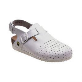 1f72cdd8ed14 Detail tovaru · SANTÉ Zdravotná obuv Profi dámska N   81 10   E   P biela  vel