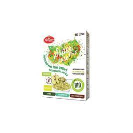 Amylon Bio ovsená kaša s chia semienkami matcha čajom a jablkom 240g