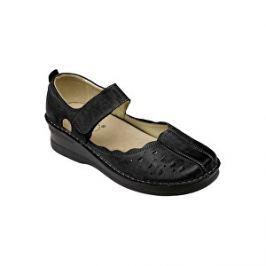4bfafb3d83ed Detail tovaru · SANTÉ Zdravotná obuv dámska HPM   4855 čierna vel. 37