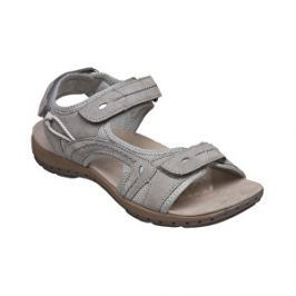 e70eaedac2d1 Detail tovaru · SANTÉ Zdravotná obuv dámska MDA   157-7 aluminium vel. 36