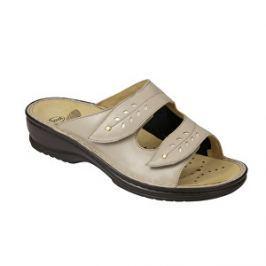 be87cf3a6f60d Detail tovaru · Scholl Zdravotná obuv BERNADETTE - béžová vel. 36