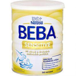 Nestlé BEBA Sensitive pri zápche 800 g