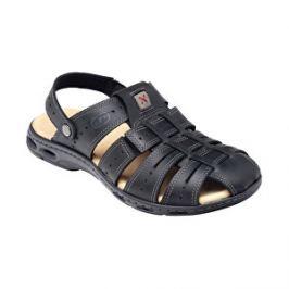 9fc7eb78a846 Recenzia SANTÉ Zdravotná obuv pánska PE   31682-10 Grafite vel. 39