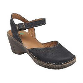 f661125971 SANTÉ Zdravotná obuv dámska N   309 5 60 čierna vel. 36